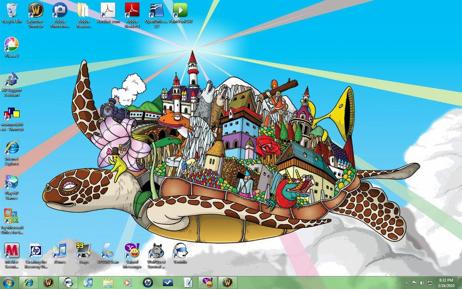 Mai Desktop