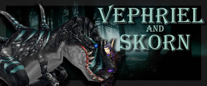 Vephriel Signature