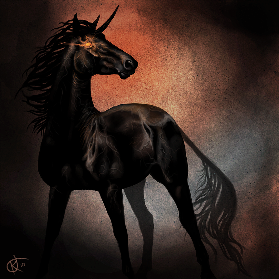 Nightmare Da-ku by Twilight-Veil