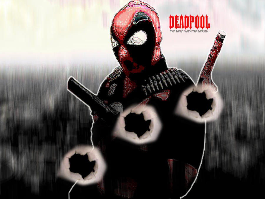 Dead Pool <b>Wallpaper</b> - WallpaperSafari