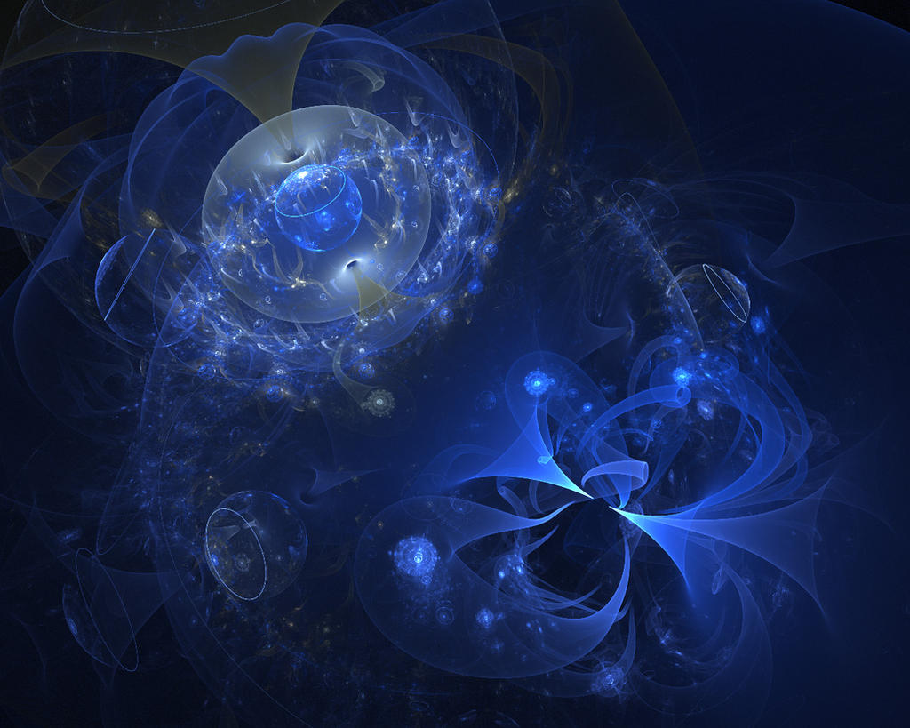 UnderBlue by johnnybg