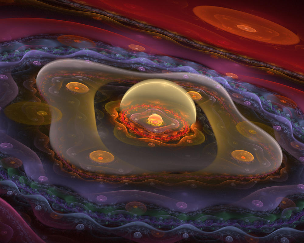 Julian3D_Wall_1 by johnnybg