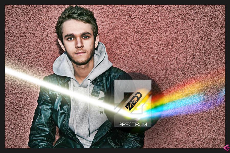 zedd wallpaper spectrum - photo #29