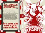 Animal Farm book cover v2A