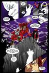 TC: Fighting Spirit 2 by AstroCrush