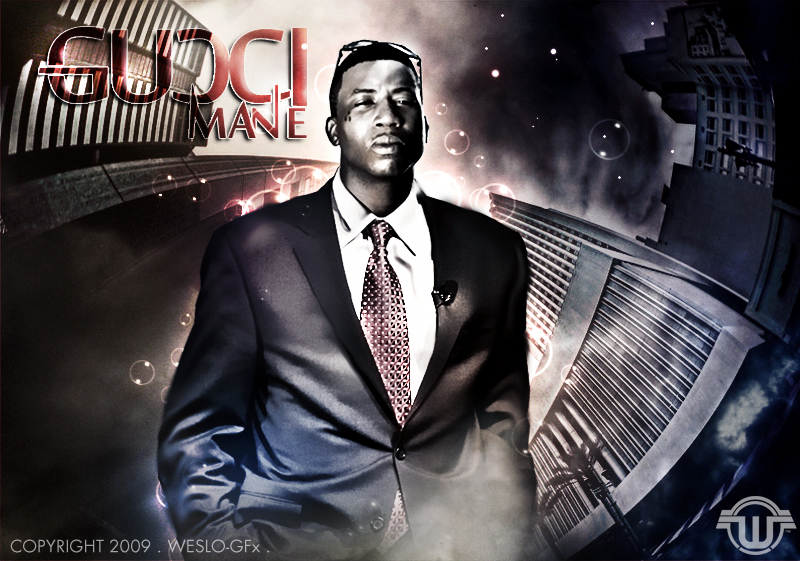 gucci mane wallpaper by weslo11 on deviantart