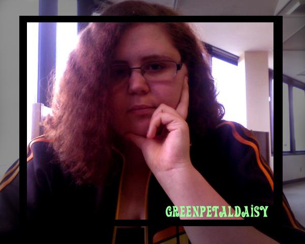 GreenPetalDaisy's Profile Picture