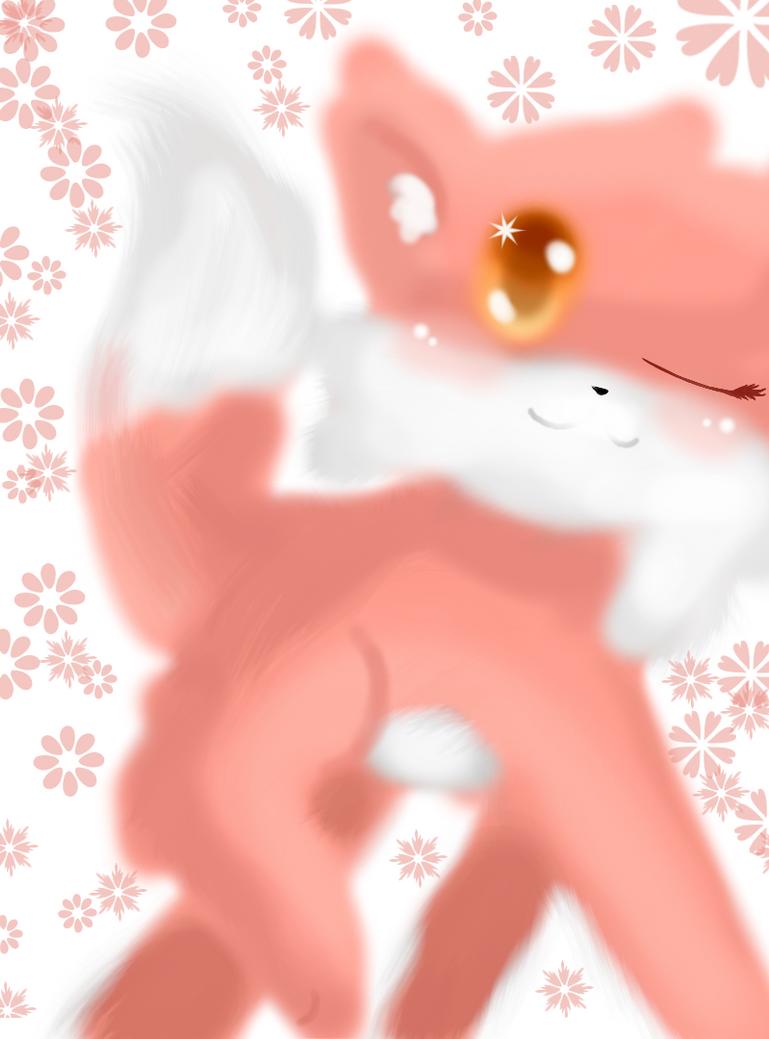 Cutie Fox by GW-Studios17