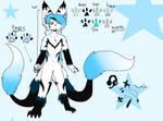 Onyx In Furry Version REF