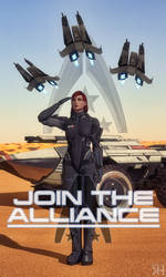 Join the Alliance by Grummel83
