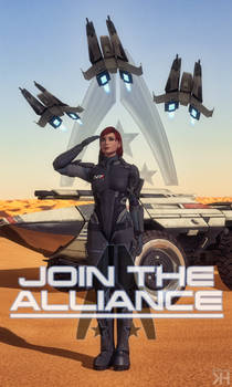 Join the Alliance
