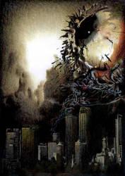 Ritual.5 Eye by ARDM