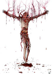 Jesus Wept. Ritual 3. by ARDM