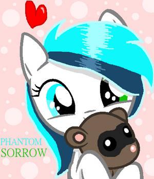 Phantom's little ferret