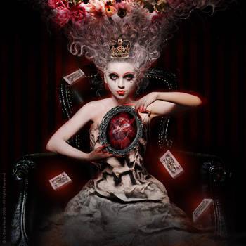 Queen of heart