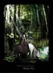 The Elves sanctuary