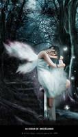 Au coeur de Broceliande by Eireen