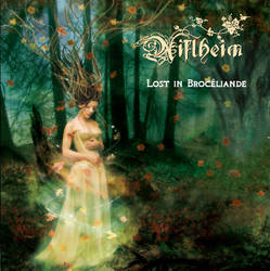 Niflheim by Eireen
