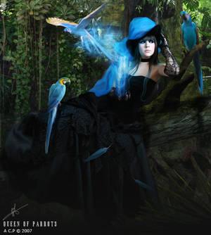 Queen of Parrots