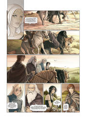 Chronicles of Arcea page 7