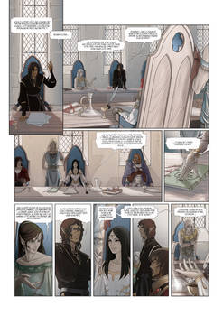 Chronicles of Arcea page 4