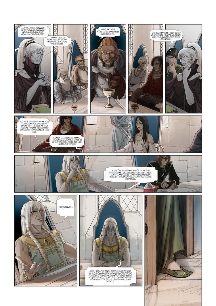 Chronicles of Arcea page 5 by Vyrhelle-VyrL