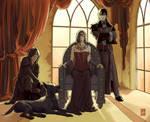 Priax - The Regent