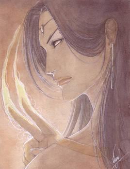 Watercolors :: Elandra