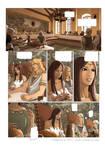 Les Chroniques d'Arcea Livre 2, page 2
