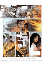 Les Chroniques d'Arcea Livre 2, page 4