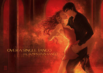 Over a single tango