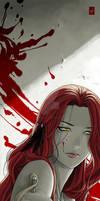 Eloine the Blood heiress