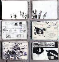 szkicownikscrapbook by gnomzdziupli