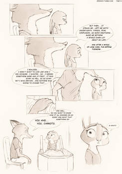 Zootopia Comic  Page 26