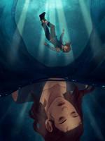 A Sinking Feeling by volson