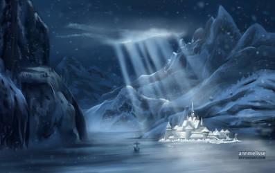 Frozen: Kingdom of Arendelle