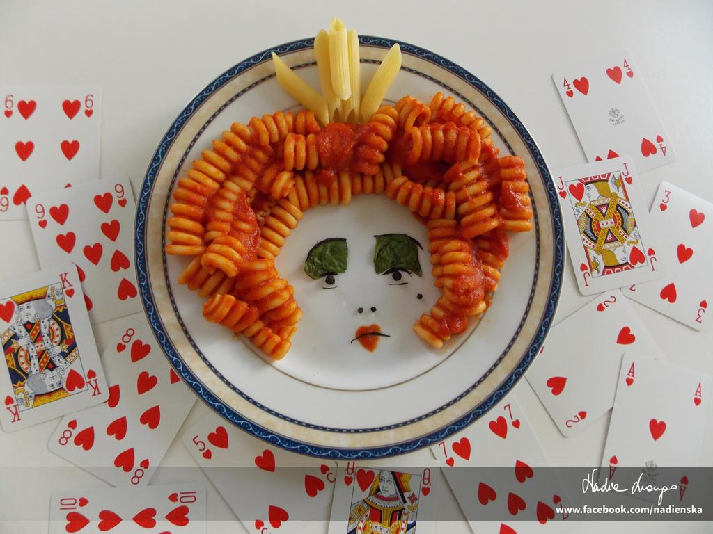 Tim Burton Artwork Alice In Wonderland