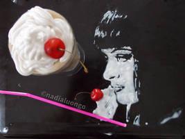 Five dollar shake by NadienSka