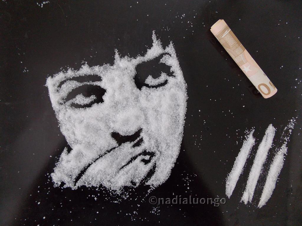 (sugar) overdose by NadienSka