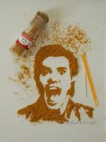 Jim 'Curry' by NadienSka