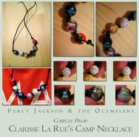 Clarisse's Necklace