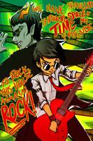 RDV - Rock this house again by bucketmouse