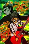 RDV - Rock this house again