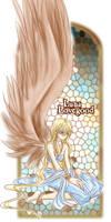 Harry Potter - Angel Luna