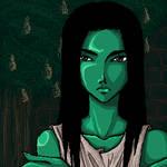 Wicked - Elphaba