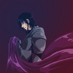 Dragon Age - Regrets