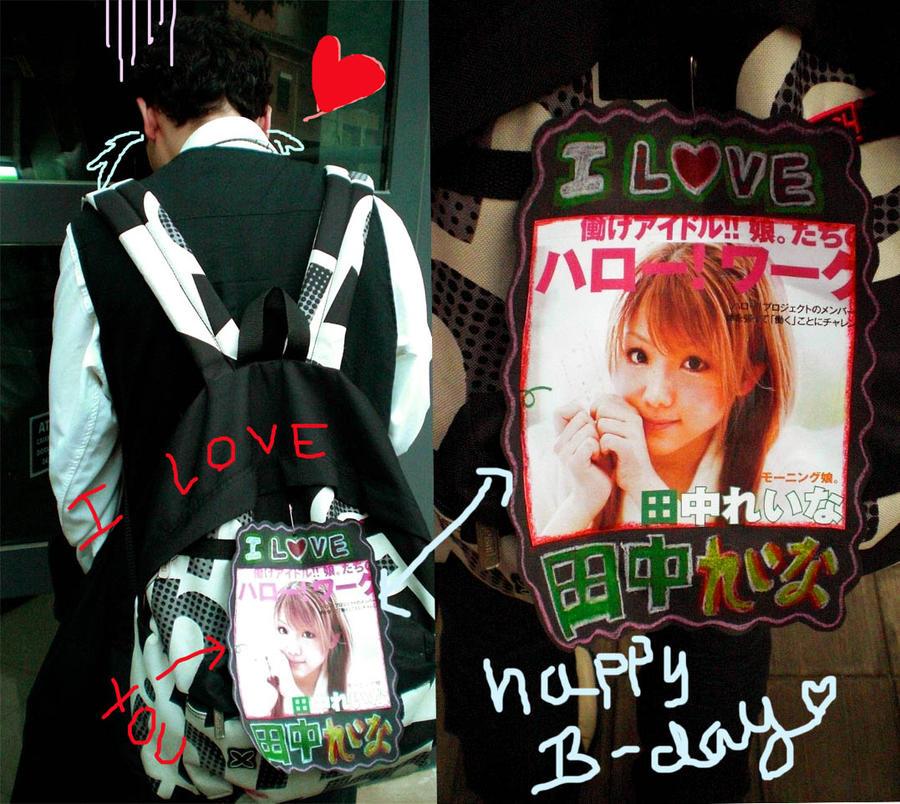 LOVE LOVE LOVE by SubaruMangaka