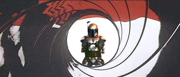 Bond......Jango Bond by CanadianSith