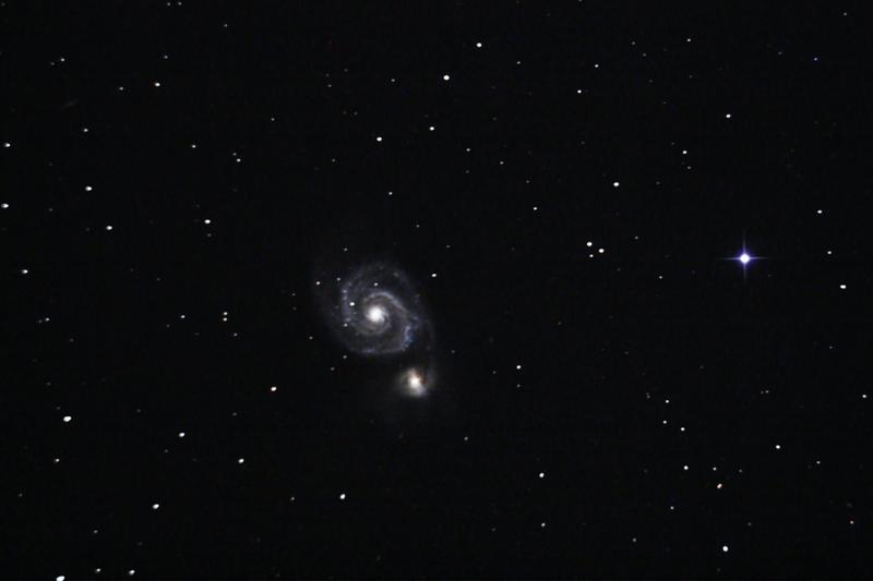 M51 2014-05-31 by phrostie