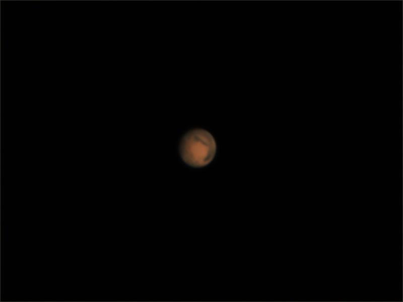 Mars 2016-06-20 by phrostie